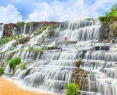【龐卡爾瀑布】   越南最壯觀瀑布