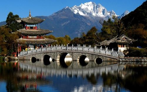 農曆新年最適合去的五大旅遊地