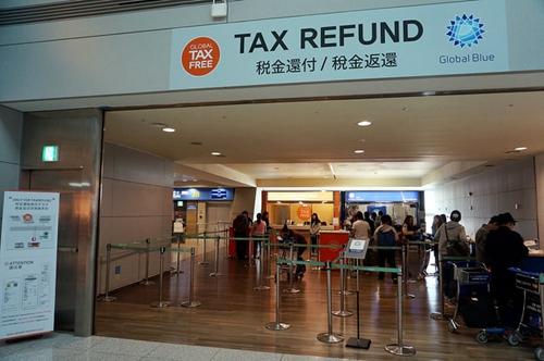韓國退稅全攻略