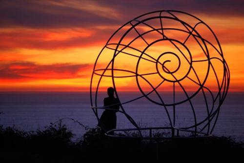 Caracola en Cabo Home