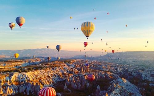 旅遊TIPS 2018旅遊時間表