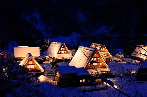 最不容錯過的四大日本中部城市