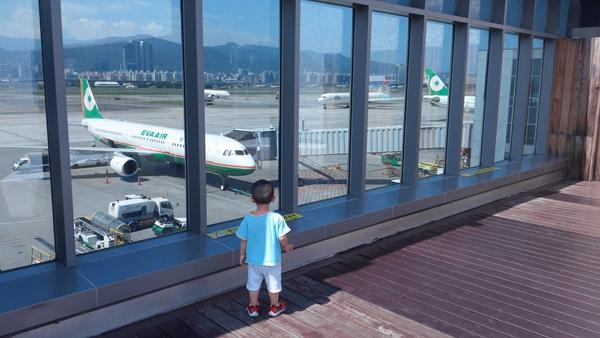 台灣飛機拍攝