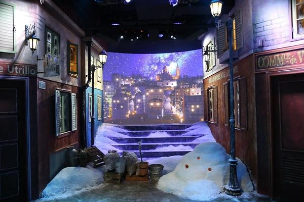 東大門 Latelier美術館