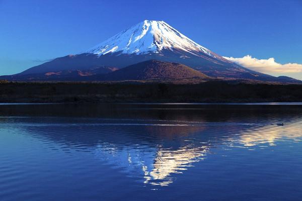 日本國內旅行熱門景點盤點