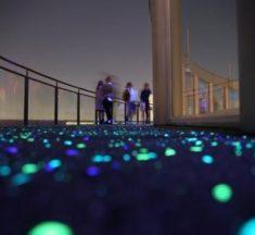 【日本 大阪】梅田藍天大廈 被稱為最適合戀人約會之地