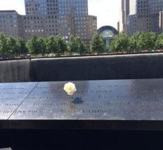 【美國 紐約】悲痛過後的反思 「歸零地」哀悼911噩夢