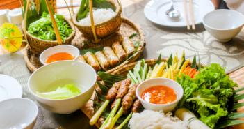 【越南 峴港】峴港三大便宜又大份的地道美食