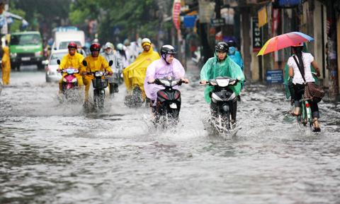 【越南 旅遊TIPS】河內天氣懶人包 四季天氣分析+建議