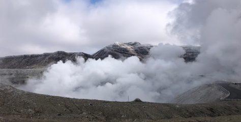 【九州 景點】震撼世界級活火山 –  熊本阿蘇火山 + 草千里及大觀峰一日遊交通安排