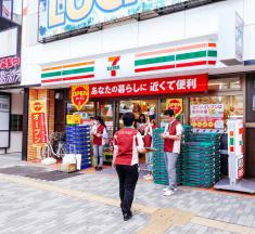 【日本7-11】2019必買清單!零食、藥妝、季節限定商品買不完!