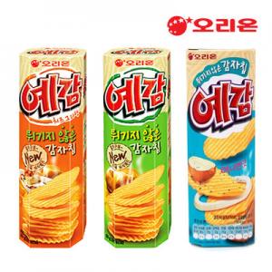 韓國釜山必買零食