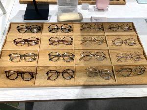 日本配眼鏡種類