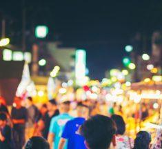 一睹7大泰國曼谷夜市!特色、交通、營業時間一目了然!