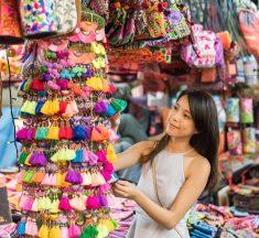 泰國必買特色手信推薦:零食、藥妝、茶飲,沒買別說你去過泰國!