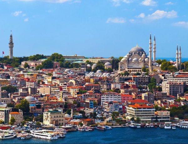 2019土耳其旅行團比較