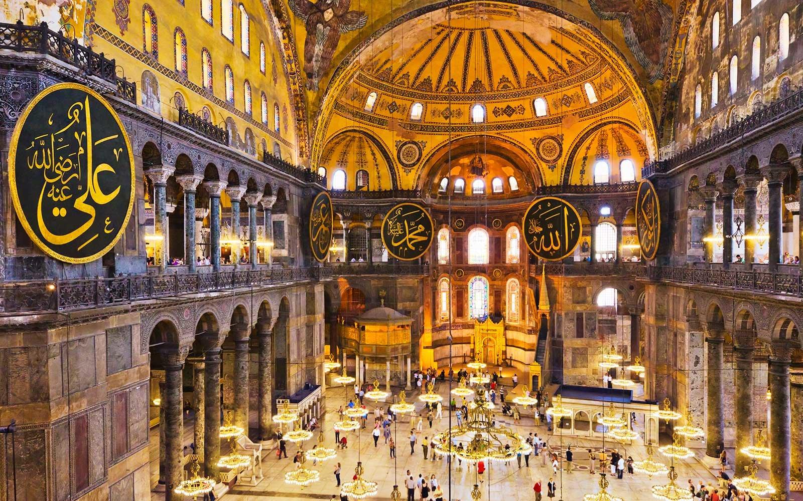 Turkey resturant