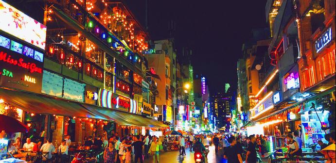【越南】2020胡志明市自由行懶人包!機票、推薦景點、天氣穿衣指南、交通全攻略