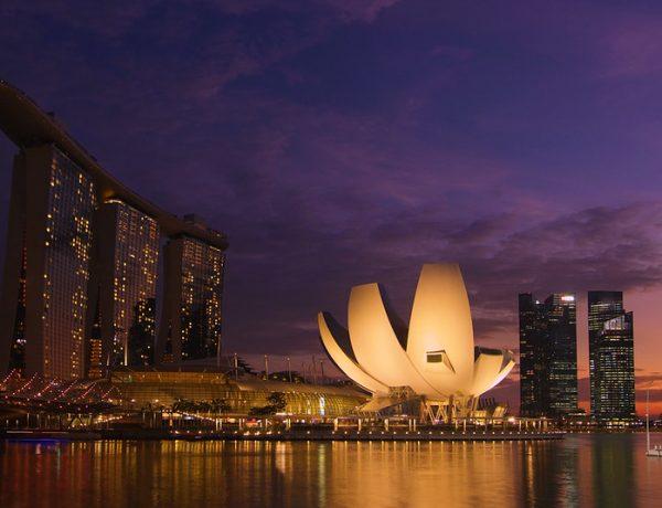 【平機票攻略】2020新加坡特價機票分析及預測