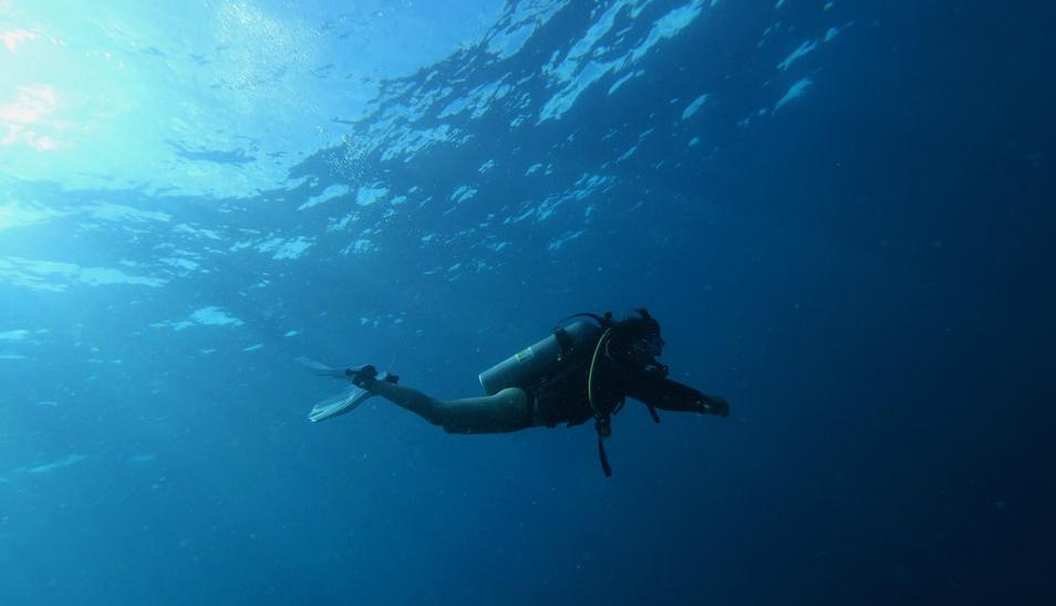 潛水課程 PADI潛水