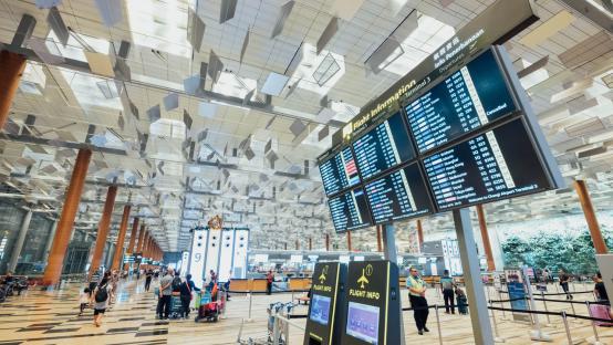 台灣分階段放寬防疫措施 最快十月份可開放遊客入境