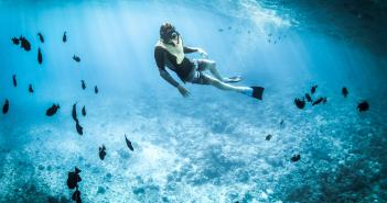 潛水課程 推介