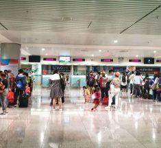 專家預測疫情後航空飛行趨勢:疫情後或要提早4小時到機場?機票變貴?