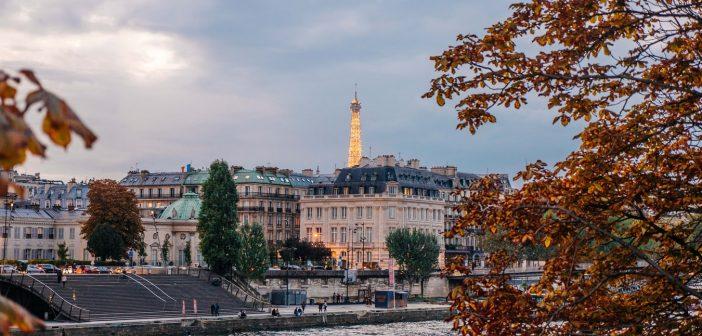 巴黎自由行懒人包