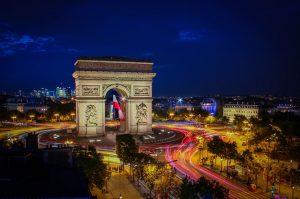 巴黎自由行懶人包