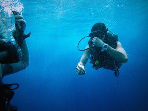 考潛水牌 潛水裝備