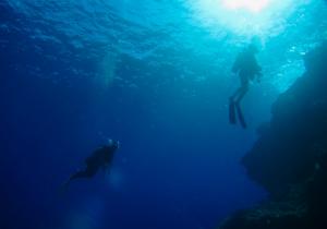 考潛水牌 課程