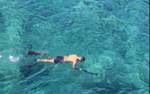 考潛水牌 耳壓平衡