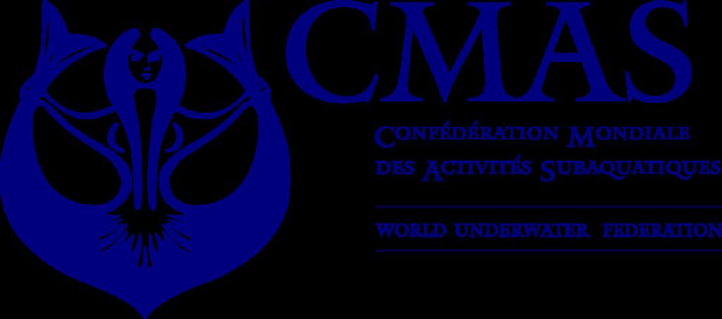 CMAS潛水 世界水下聯合會