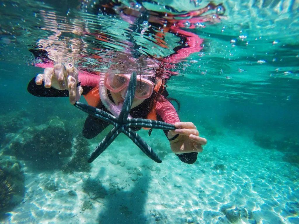 馬來西亞潛水 蘭卡威