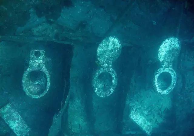 布吉潛水 大沉船