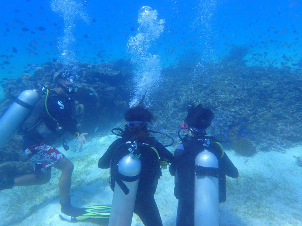 峇里潛水 帕丹拜