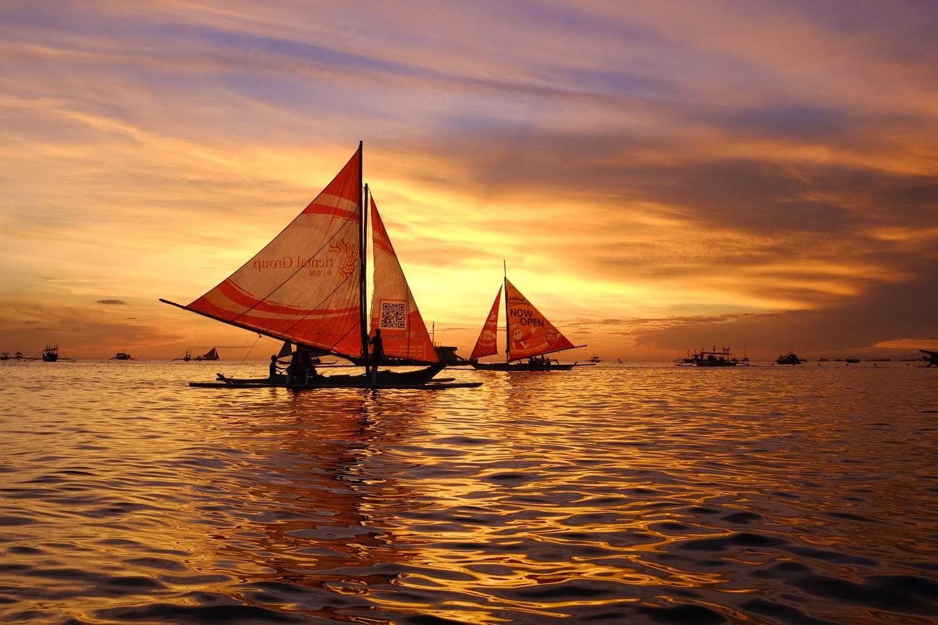 菲律賓潛水 長灘島
