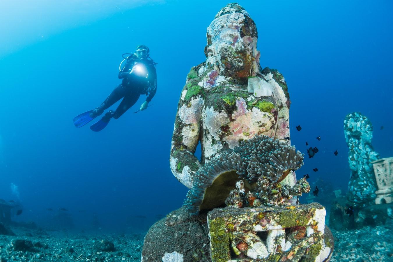 潛水旅行推薦 印尼