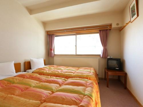 志賀高原 志賀山酒店