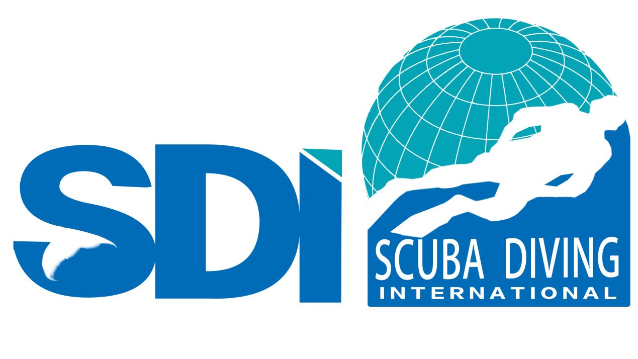 SDI潛水 SDI