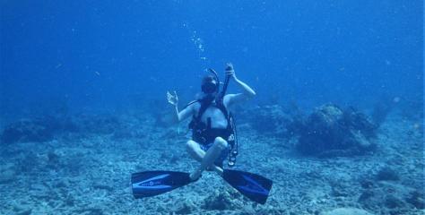 2020香港潛水課程優惠|香港最佳潛水店教練資訊一覽!收費低至$800起