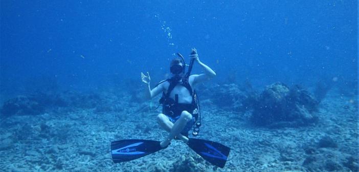 潛水課程 教練資訊