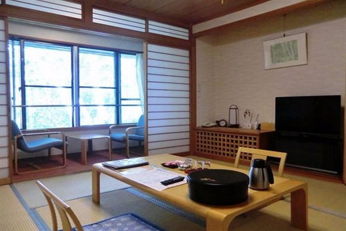 休暇村鹿澤恭子酒店