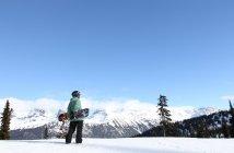 白馬滑雪場
