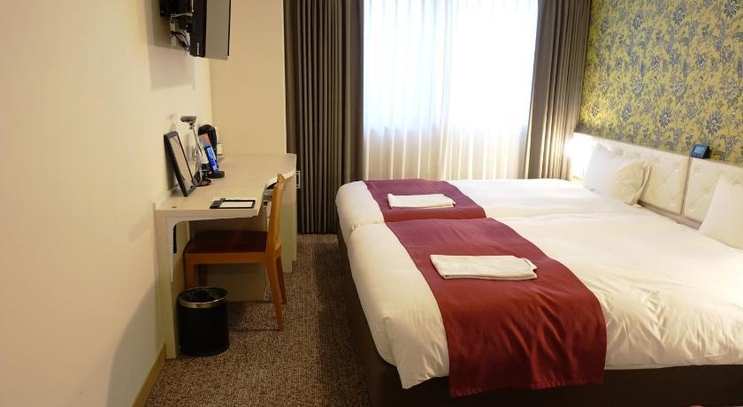 輕井澤羅索酒店