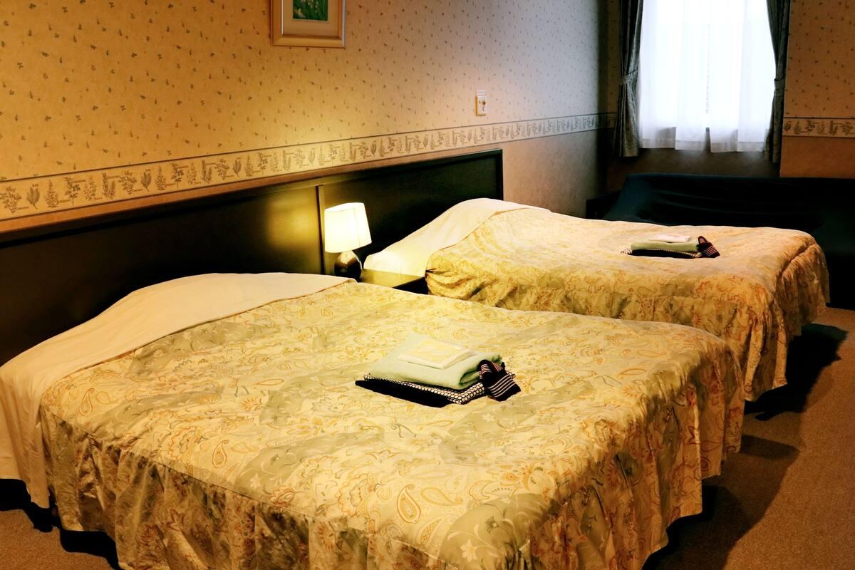 馬裏昂信濃酒店