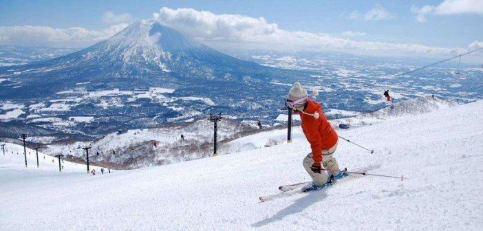 名古屋滑雪