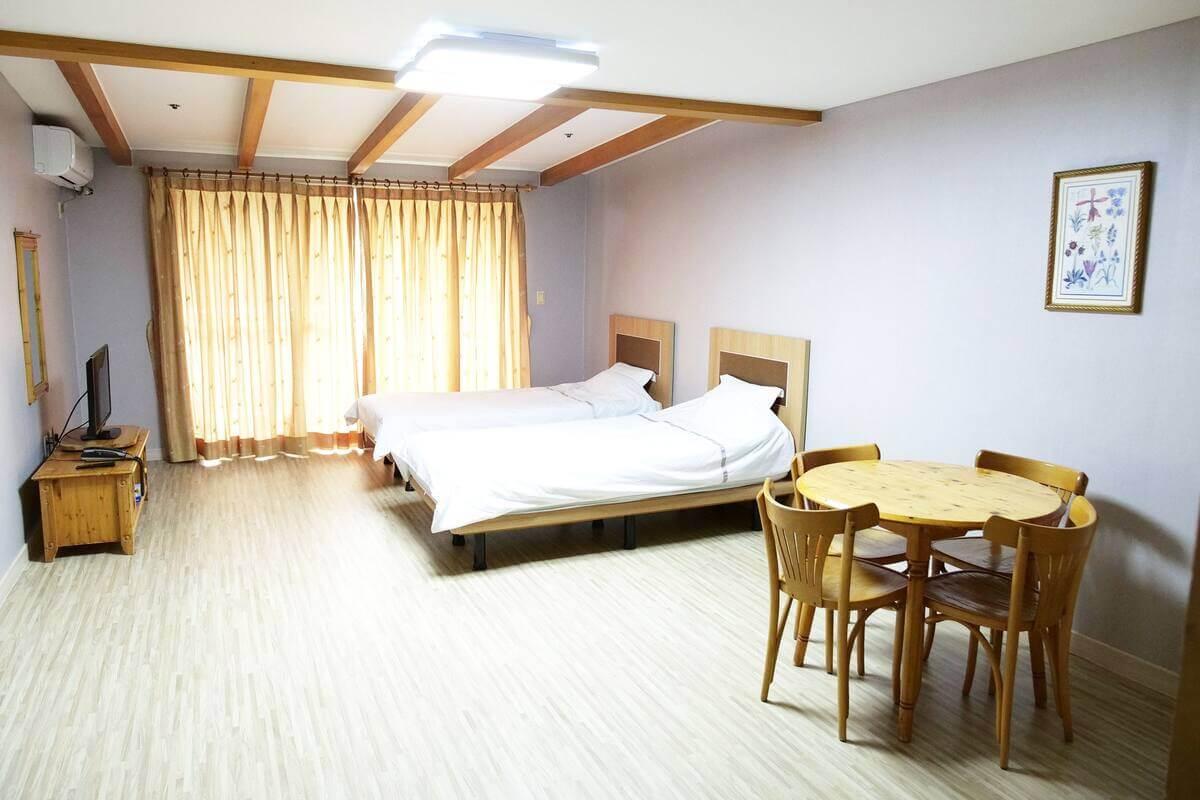 陽智松林度假村