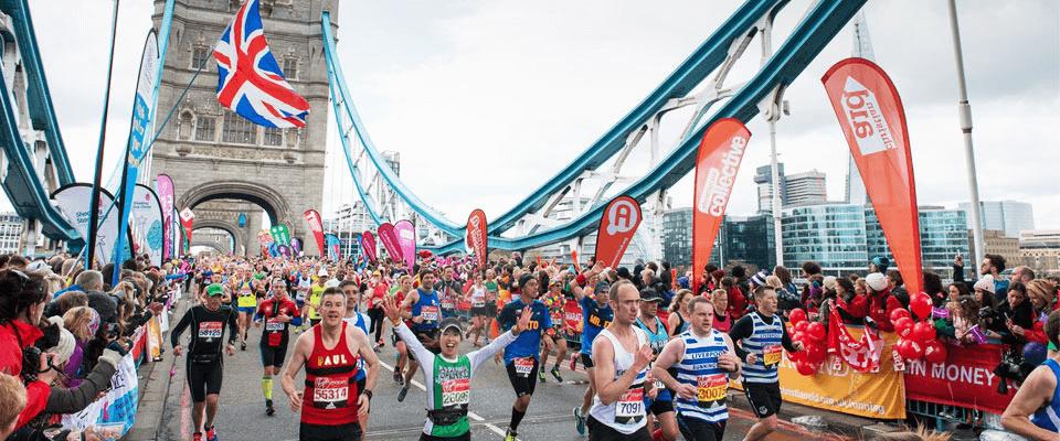 2021馬拉松 倫敦馬拉松