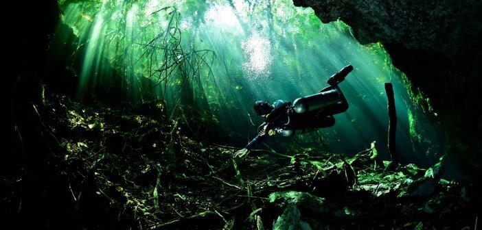 墨西哥潛水